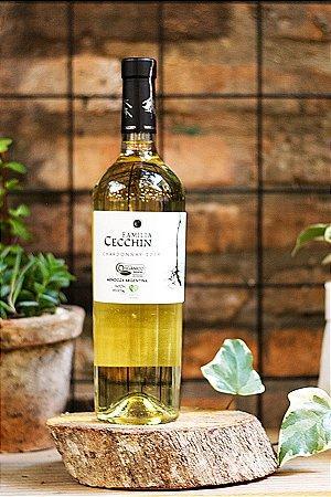 Chardonnay - Família Cecchin - Patito Feo