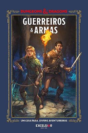 Dungeons & Dragons – Guerreiros & Armas