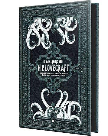 H. P. Lovecraft - melhores histórias