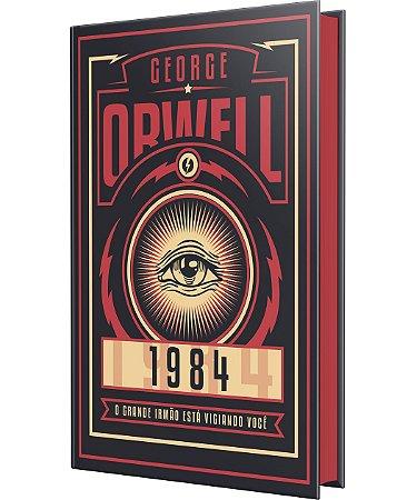 1984 Edição de Luxo