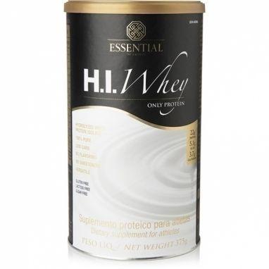 Hi Whey 375g - Essential Nutrition