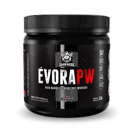 ÉVORA PW DARKNESS (150G / 300G) - INTEGRALMEDICA