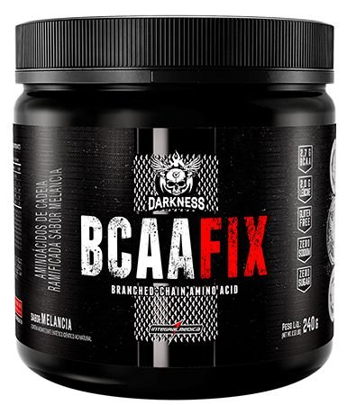 BCAA FIX POWDER 5:1:1 (300G) INTEGRALMEDICA