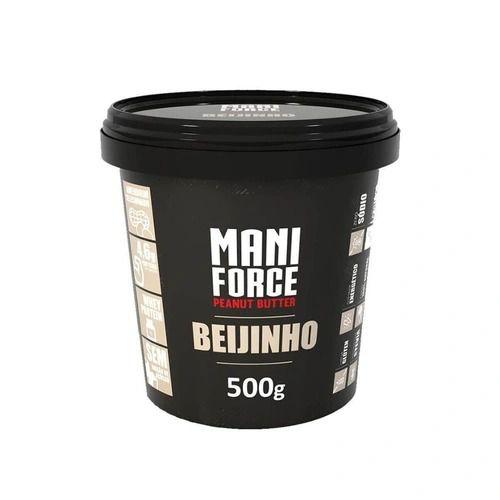 PASTA MANI FORCE BEIJINHO 500G