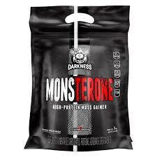 Monsterone Darkness (3kg) - Integralmedica