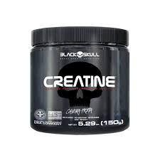 Creatina (150g) Black Skull