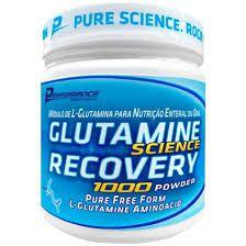L-glutamina Ajinomoto Science Recovery 300g Performance