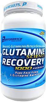 Glutamina Science 1000 Powder 1kg - Performance