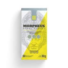Morpheus Night Assist Triptofano - 60 caps