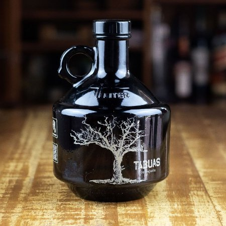 Growler de Vidro - 1 Litro (Growlucho)