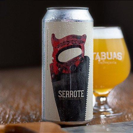 Serrote - Double IPA