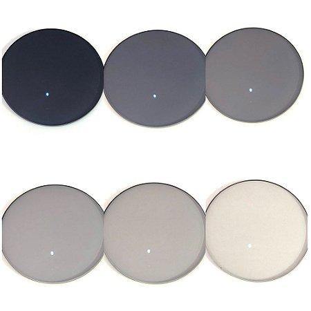 Lentes VS org Fotossenssível c/ Antirreflexo Grau estendido