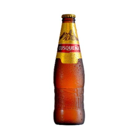 Cerveja Cusqueña Red Lager 330ml