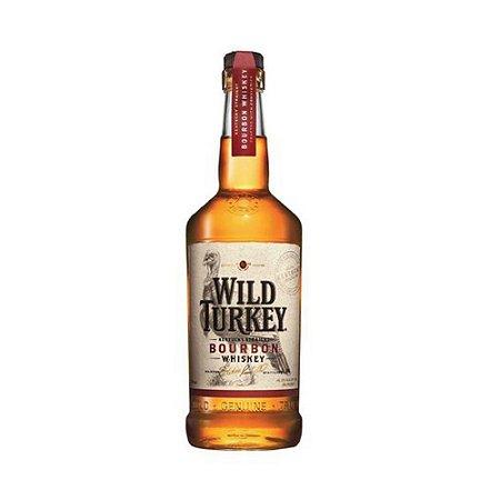 Whiskey Wild Turkey 1L