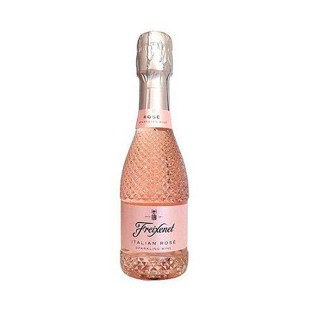 Espumante Freixenet Italian Rosé Seco 200ml