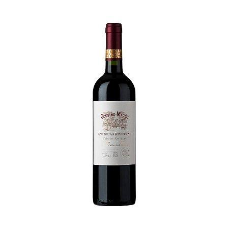 Vinho Cousino Macul Antiguas Reserva Cabernet Sauvignon 375ml
