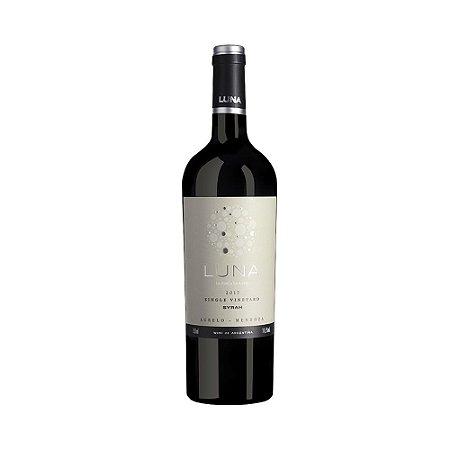 Vinho Luna Syrah de Finca La Anita 750ml