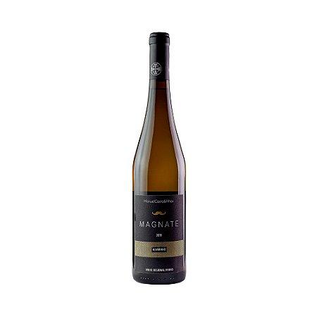 Vinho Magnate Alvarinho 750ml
