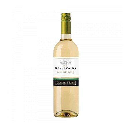 Vinho Concha Y Toro Reservado Sauvignon Blanc 750ml