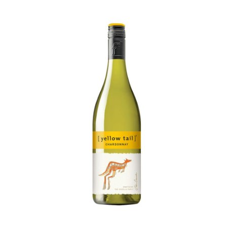 Vinho Yellow Tail Chardonnay 750ml