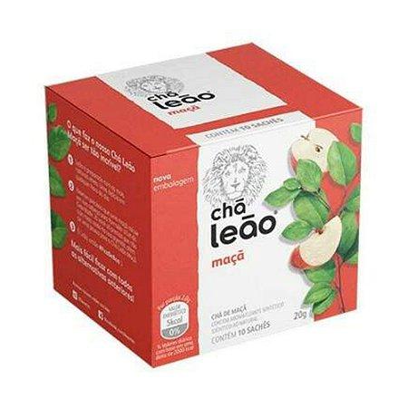 Chá Matte Leão de Maçã 20g