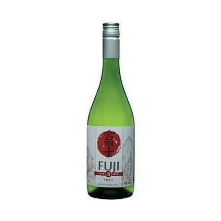 Saquê Fuji Soft 740ml
