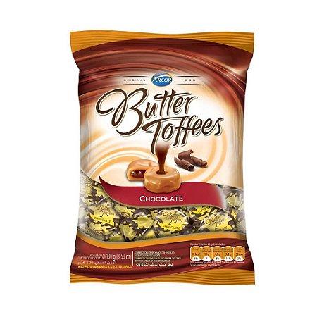 BALA BUTTER TOFFE SM.  CHOCOLATE 100G
