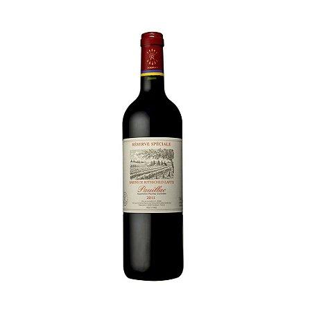 Vinho Barons de Rothschild Lafite Reserve Spéciale Pauillac 750ml