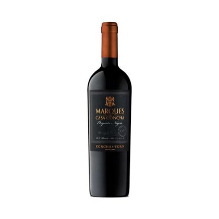Vinho Marques De Casa Concha Etiqueta Negra 750ml