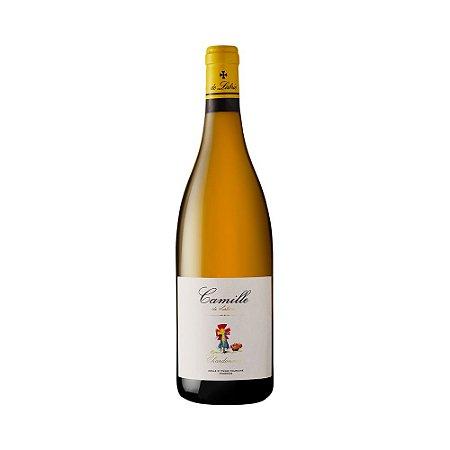 Vinho Camille de Labrie Chardonnay 750ml