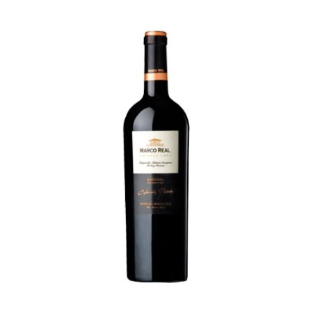 Vinho Marco Real Crianza Collecion Privada 750ml