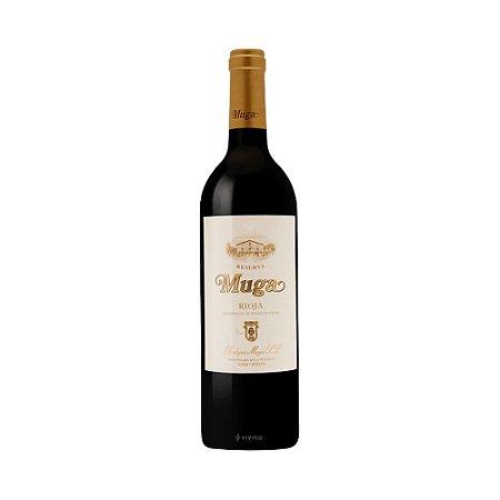 Vinho Muga Reserva Rioja 750 ml
