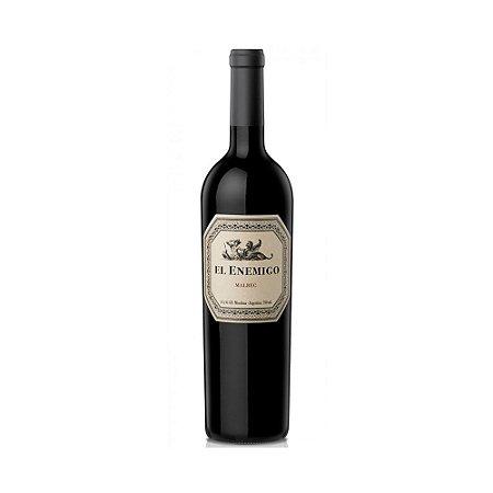Vinho El Enemigo Malbec 750ml