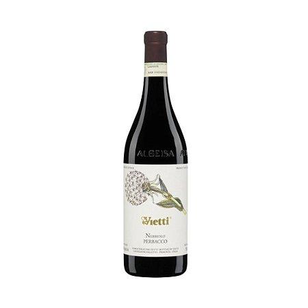 Vinho Vietti Nebbiolo Perbacco 750ml