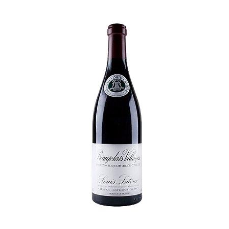 Vinho Louis Latour Beaujolais Villages 750ml