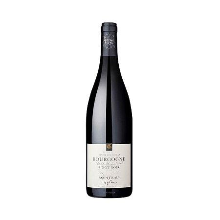 Vinho Ropiteau Bourgogne Pinot Noir 750ml