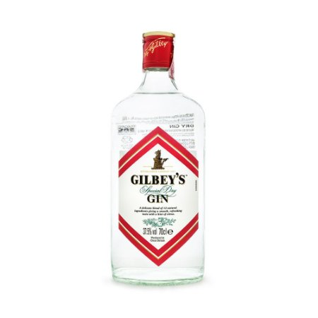 Gin Gilbeys Special Dry 700ml