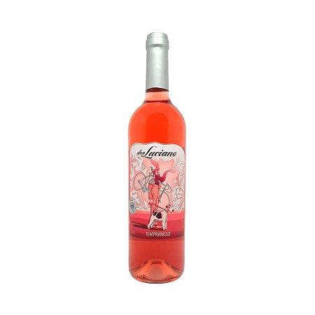 Vinho Don Luciano Tempranillo Rosé 750ml