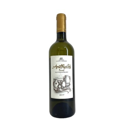 Vinho Amethystos Fume Sauvignon Blanc 750ml
