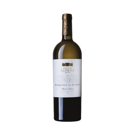 Vinho Marquesa de Alorna Grande Reserva Branco 750ml