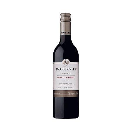 Vinho Jacob's Creek Shiraz / Cabernet Sauvignon 750 ml
