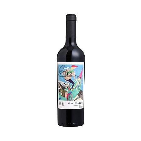Vinho Juan de Luz Gran Blend 750ml