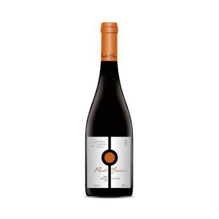 Vinho Punto Máximo Gran Reserva Pinot Noir 750ml
