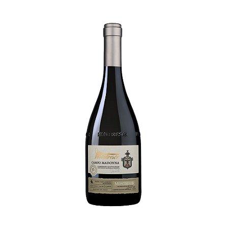 Vinho Montresor Campo Madonna Cabernet Sauvignon 750ml