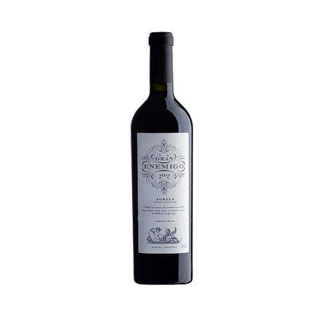 Vinho Gran Enemigo Agrelo Cabernet Franc 750ml