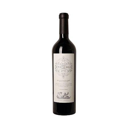 Vinho Gran Enemigo Gualtallary Single Vineyard Cabernet Franc 750ml