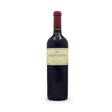 Vinho Angelica Zapata Malbec Alta 750ml