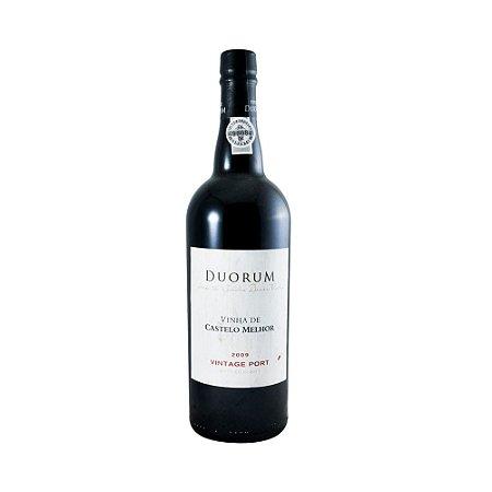 Vinho do Porto Duorum Vinha de Castelo Melhor Vintage Port 2009 750ml