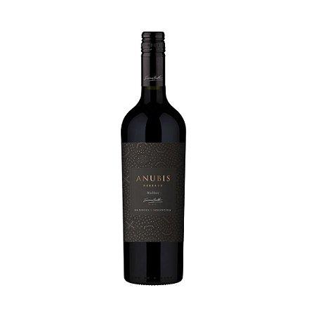 Vinho Anubis Reserva Malbec 750ml