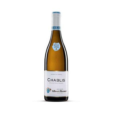 Vinho Albert Brenot Chablis 750 ml